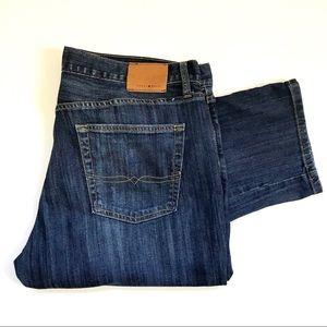 Lucky Brand Men's Original Straight Leg Jean